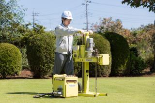 SDS試験法が「先端建設技術・技術審査証明」を取得したと発表/ジャパンホームシールド