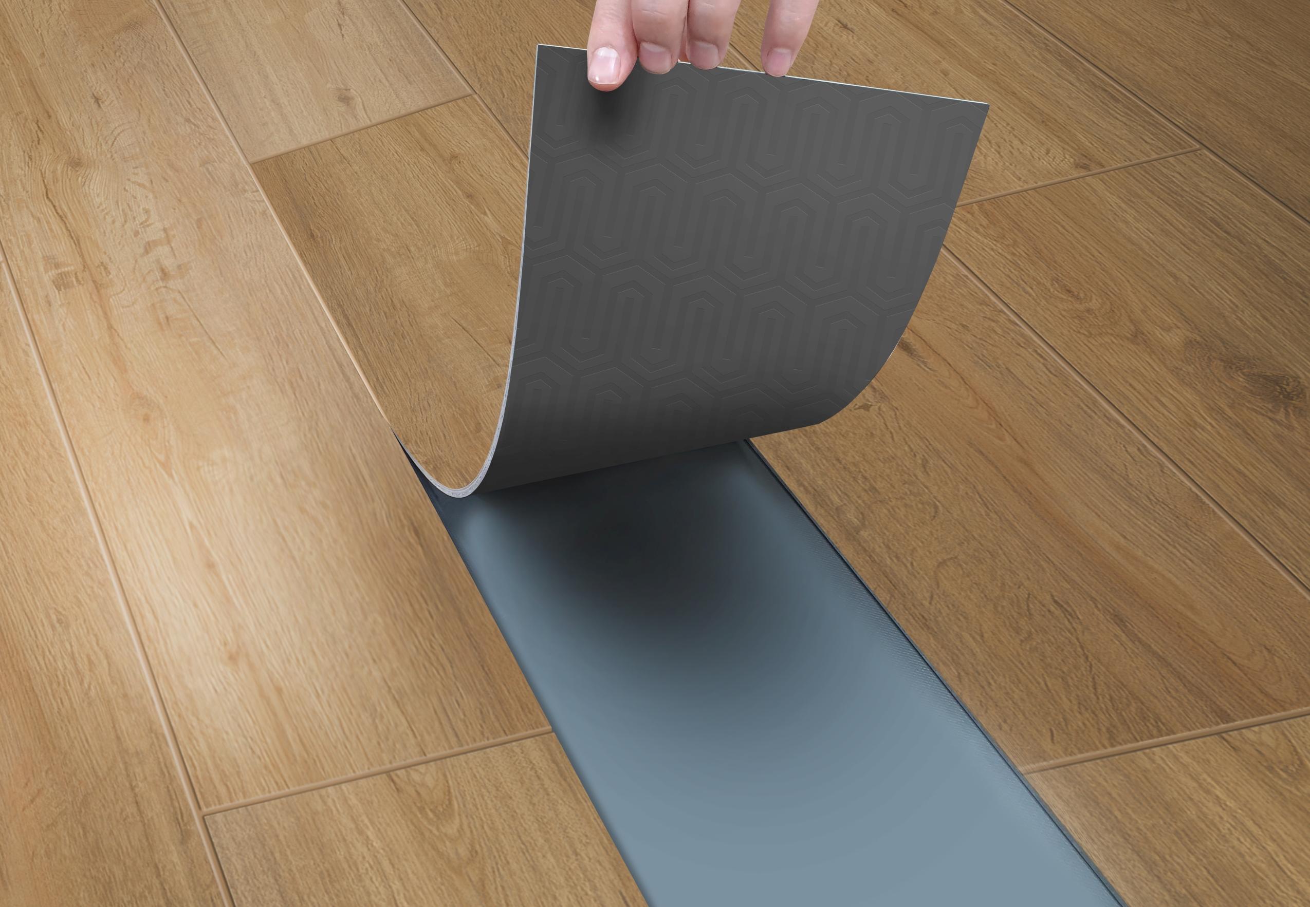 置くだけで床になる。高品質のフローリング新発売/キムラ